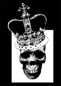 LONG LIVE THE KING by Thrashin