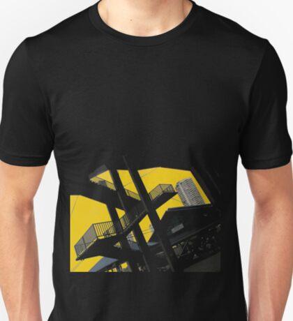 urban stairs T-Shirt