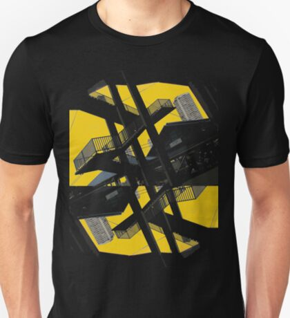 urban stairs 2 T-Shirt