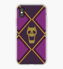 JoJo Diamond is Unbreakable Kira Yoshikage iPhone Case