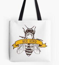 Bolsa de tela Tipo de abeja