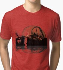 sunfare Tri-blend T-Shirt