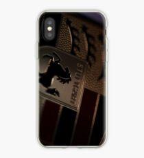 Stuttgart iPhone Case