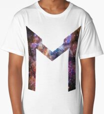 Markiplier Space Logo Long T-Shirt