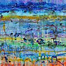 Alien Weather by Regina Valluzzi