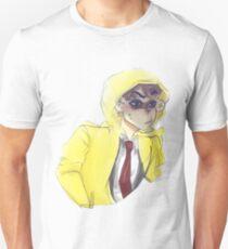 persona 4-tohru adachi Unisex T-Shirt