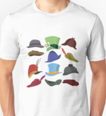 Magical Hats T-Shirt