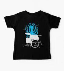 Octopus Rock! Baby Tee