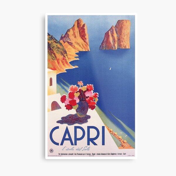ALASKA Travel Art Photo Print Pinup Poster POLAR BEAR Pulp Airplane Pin Up