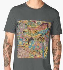 King Gizzard & The Lizard Wizard - Oddments Men's Premium T-Shirt