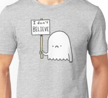 Skeptics Unisex T-Shirt