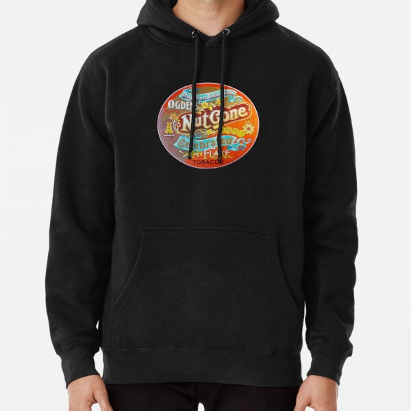 Small Faces - Ogdens' Nut Gone Flake Shirt, Sticker, Mask Pullover Hoodie