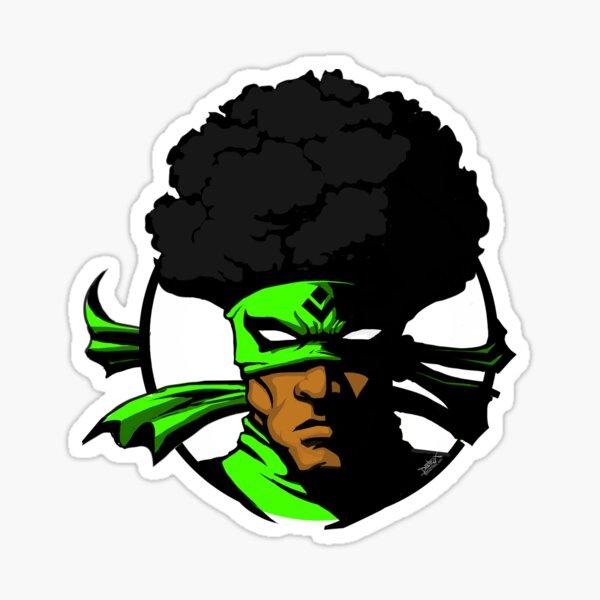 FREEDOM GRINDER - PAVO Sticker