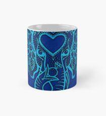 blueElephant Mug