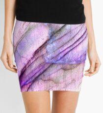 Purple Labradorite 2 Mini Skirt