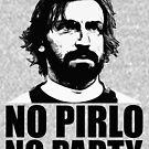 «no pirlo no fiesta» de marcirosado
