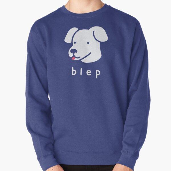 Blep Pullover Sweatshirt