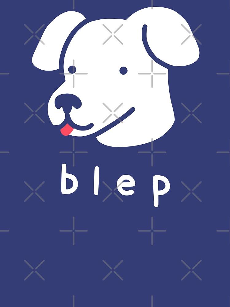 Blep by obinsun