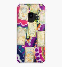 Mystic Tarot Case/Skin for Samsung Galaxy