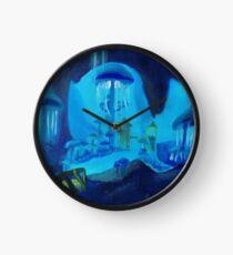Blackreach  Clock