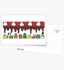 Happy Yummy Holidays! Other taste Postcards