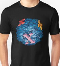 'X' Marks the Spot T-Shirt
