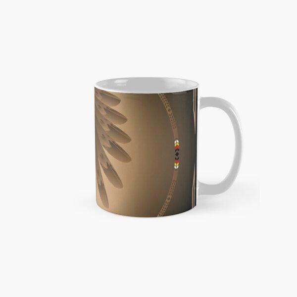 Honor and Strength Classic Mug