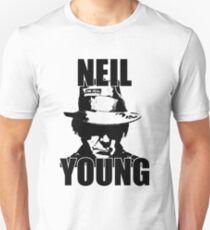 the young legend T-Shirt
