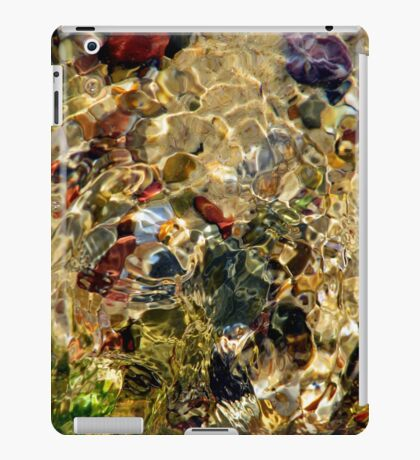From the Sea iPad Case/Skin