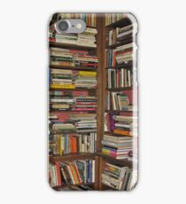 Melbourne - Heide library iPhone Case/Skin