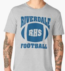 RHS Riverdale High School Football Men's Premium T-Shirt