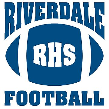 RHS Riverdale High School Football by huckblade