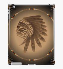Honor and Strength iPad Case/Skin