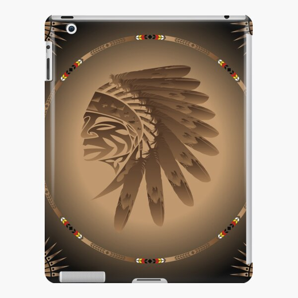 Honor and Strength iPad Snap Case