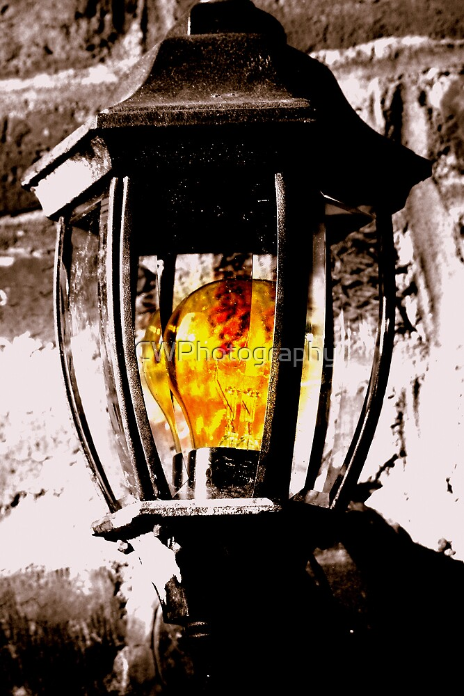 Yellow Light by CWPhotography