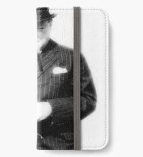 Churchill. iPhone Wallet/Case/Skin