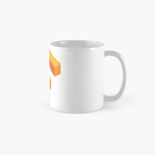 Tensorflow -- software library Classic Mug