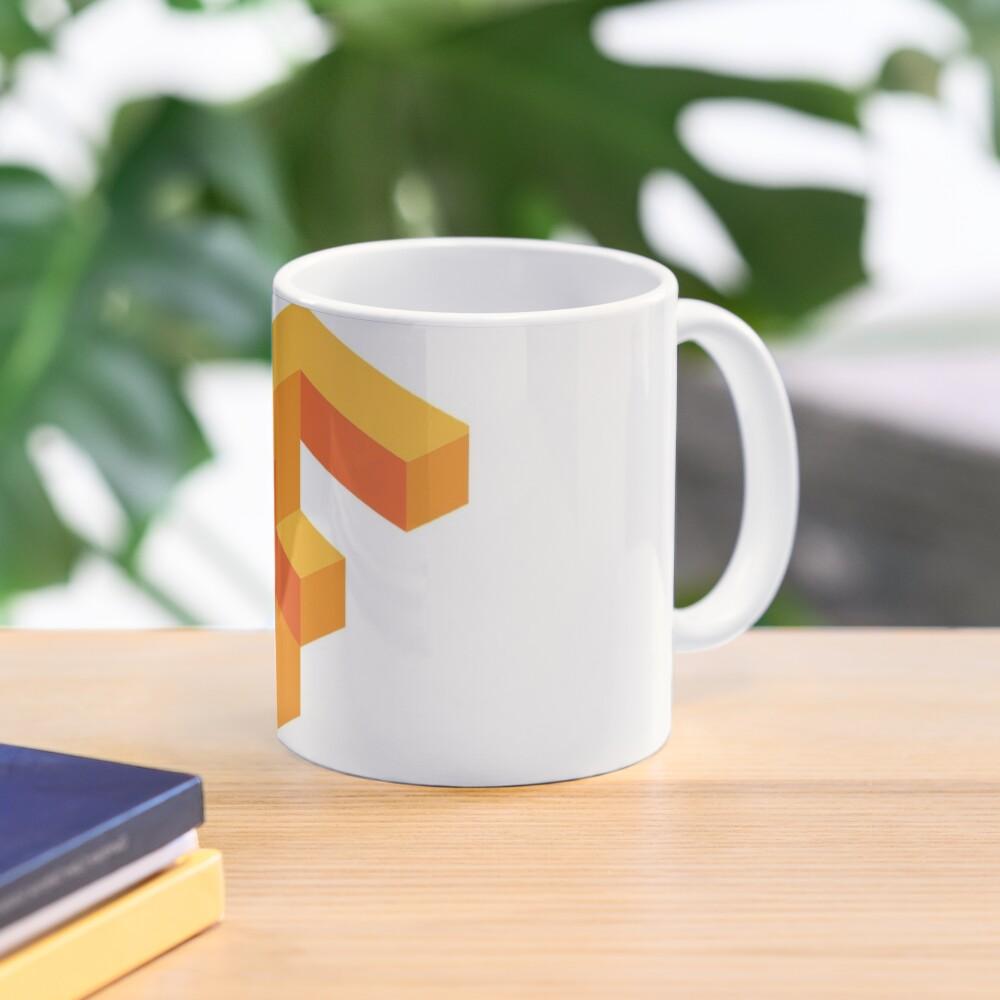 Tensorflow -- software library Mug