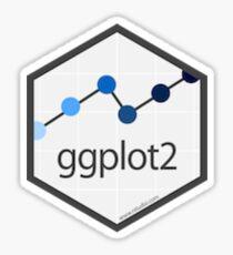 ggplot2 -- tidyverse library Sticker