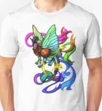 Fae Dragon T-Shirt