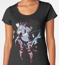 Sylvanas Women's Premium T-Shirt