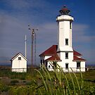 lighthouses of the pacific nw by gabryshak