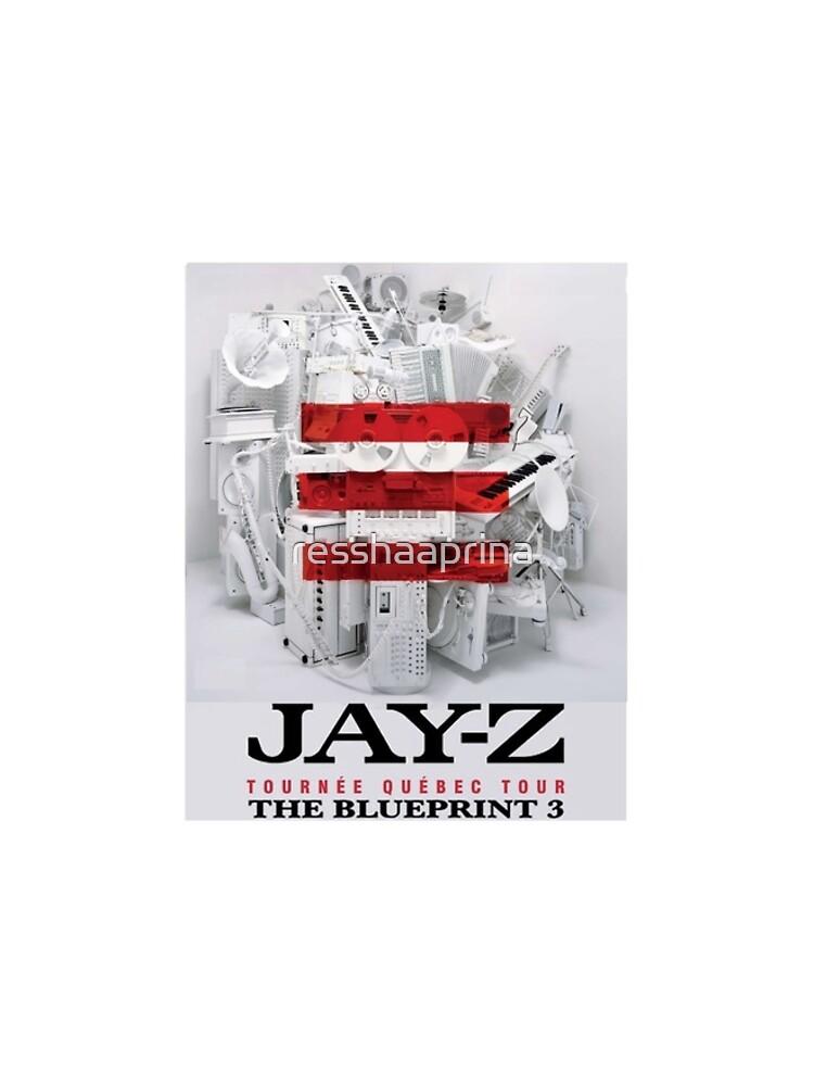 Jay z the blueprint 3 tour 2017 2018 graphic t shirt dress by jay z the blueprint 3 tour 2017 2018 by resshaaprina malvernweather Choice Image