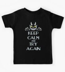 Try again Kids Tee