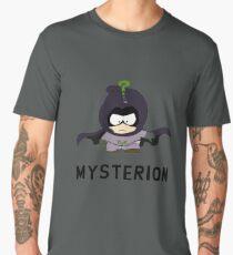 South Park - Mysterion Men's Premium T-Shirt