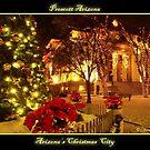 Arizona's Christmas City Prescott Arizona by K D Graves Photography