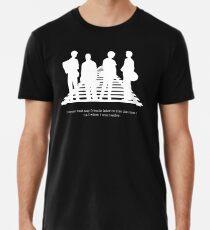 ...like the ones  I had when I was twelve. Men's Premium T-Shirt