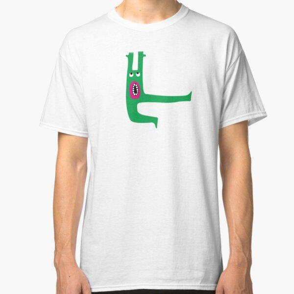 Green Monster Classic T-Shirt