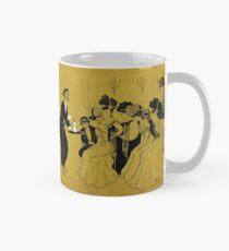 Create Art History Mug
