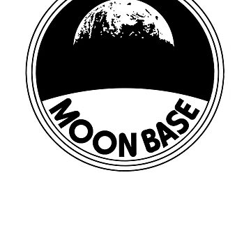 Moon Base - Star Cops by timelord